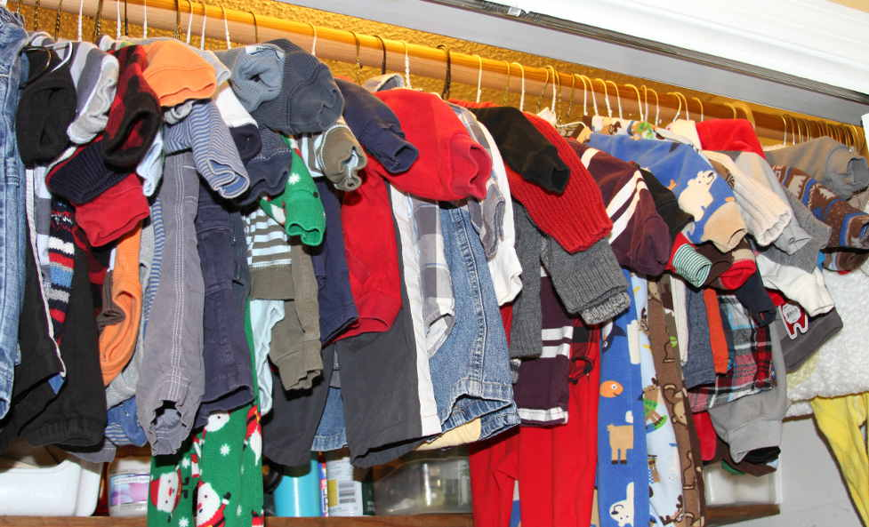 Consignment Clothing