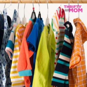 How to Sell Children's Clothes on Consignment