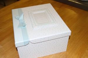Shadow Box 1