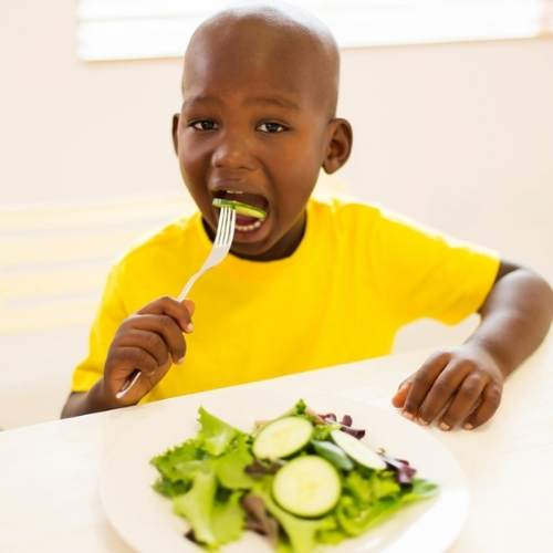 How to Make Kids Eat Veggies?  5 Things To Try This Week