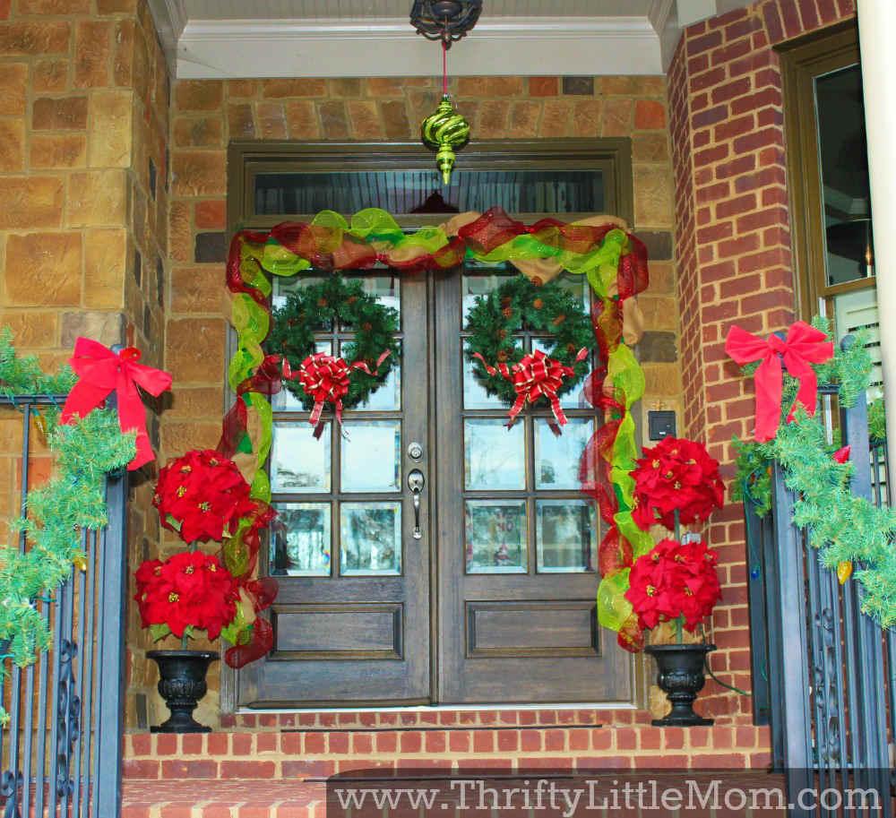 Cmas front door