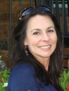 Guest Blogger: Rhonda