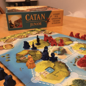 strategic board game reviews Archives » Thrifty Little Mom