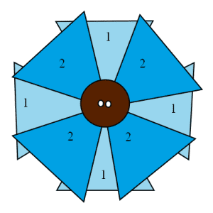 flower diagram 3