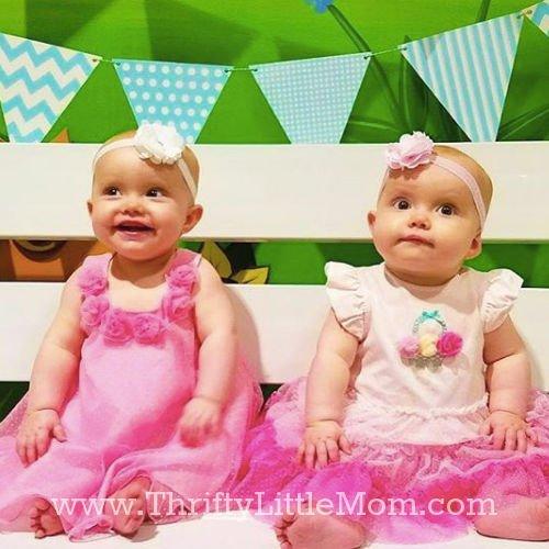 Baby & Toddler Gift Buying Guide