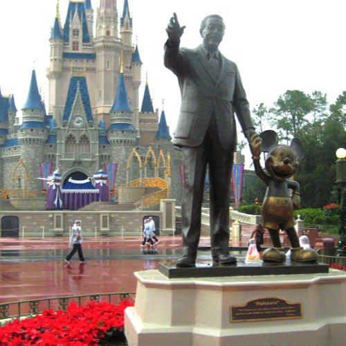 How To Plan a Thrifty Disney Vacation In The Off-Season