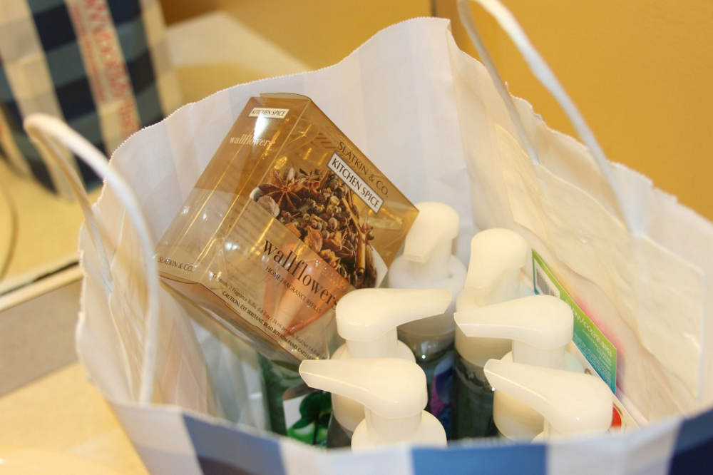 I can get my Bath & Body Works supplies for $2-$3 each during semi-annual sales.