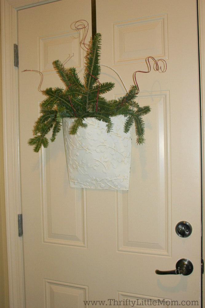 Free Garland Door Decoration
