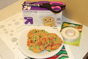Gift Bag Tag Supplies