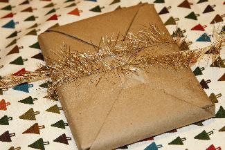 Wrap Step 5