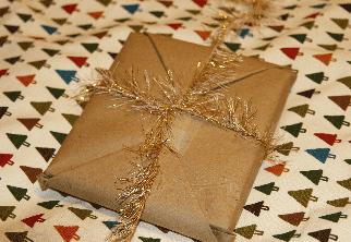 Wrap Step 6