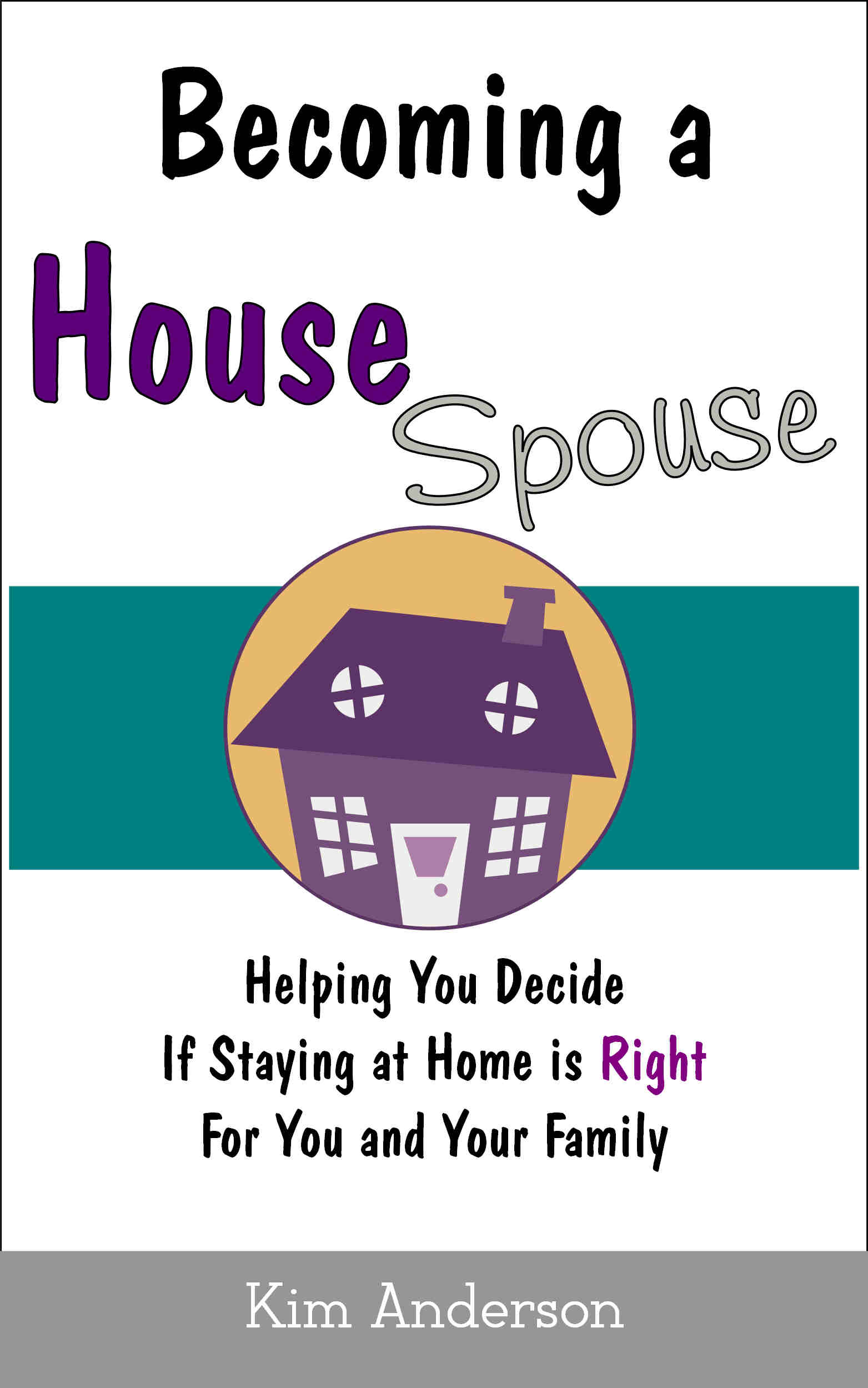 Becoming A House Spouse Small Image
