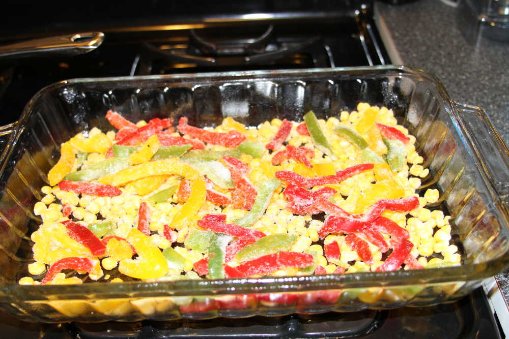 Peppers Layer