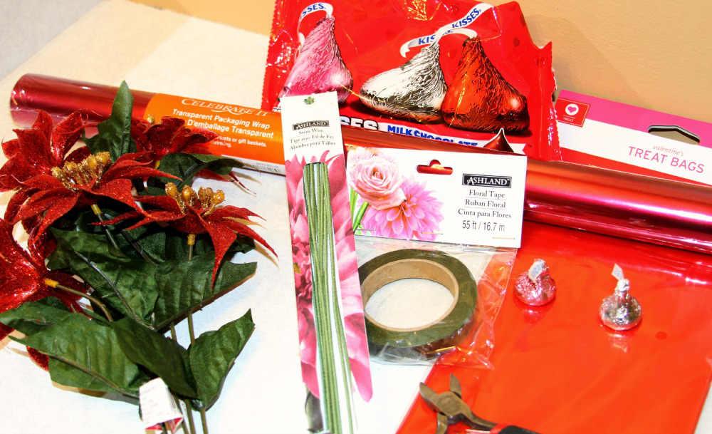 Rose Supplies