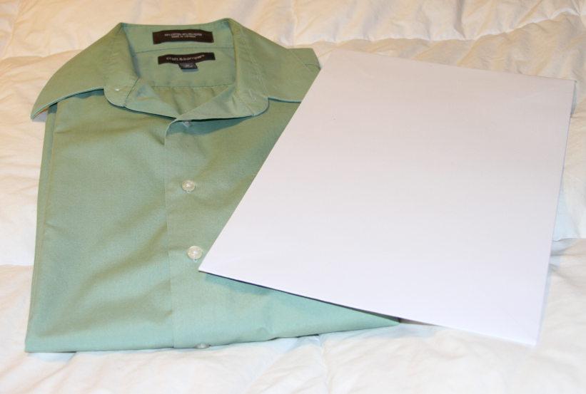 shirt fold 8