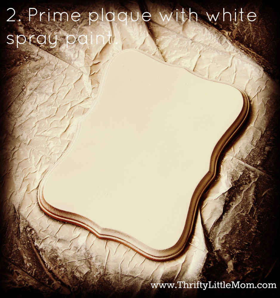 2. Prime Plauque