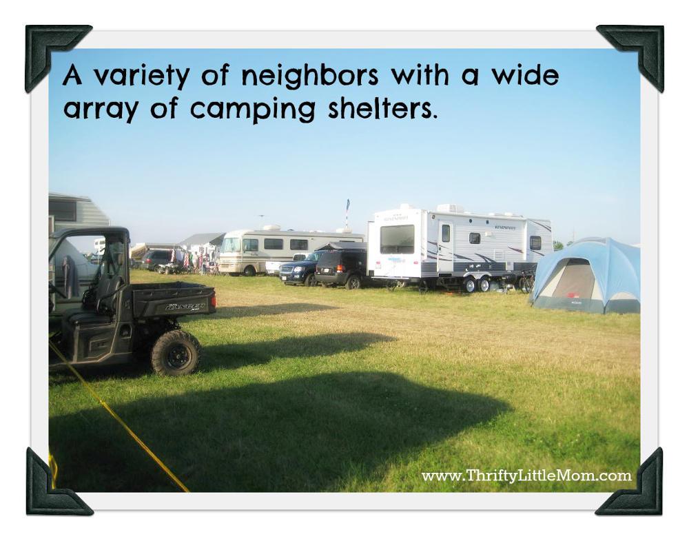 Camping-Oshkosh