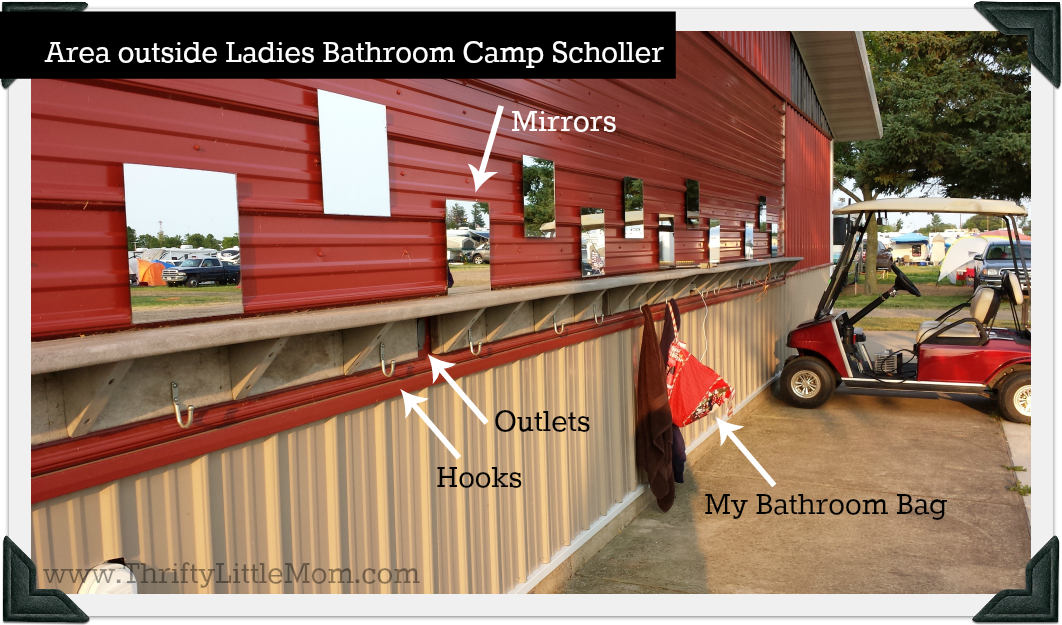 Scholler Bathroom