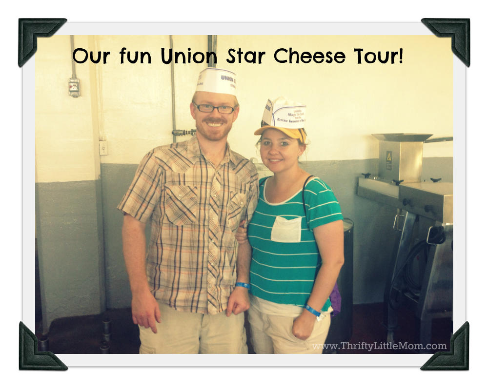 Union Star Cheese Tour