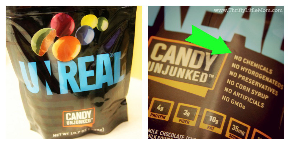 Unjunked Candy Picture