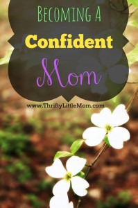Becoming a Confident Moml