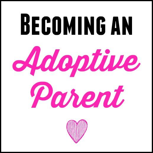 Becoming An Adoptive Parent