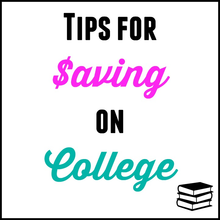 5 Tips For Saving Money On College