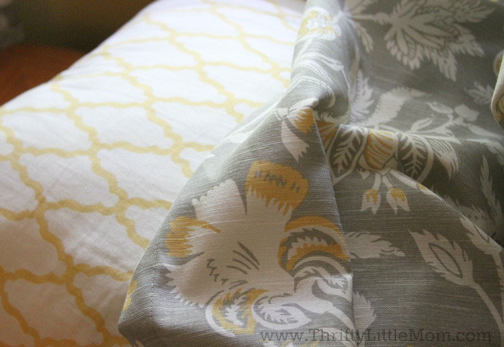 Thriftiest places to buy new home decor linens