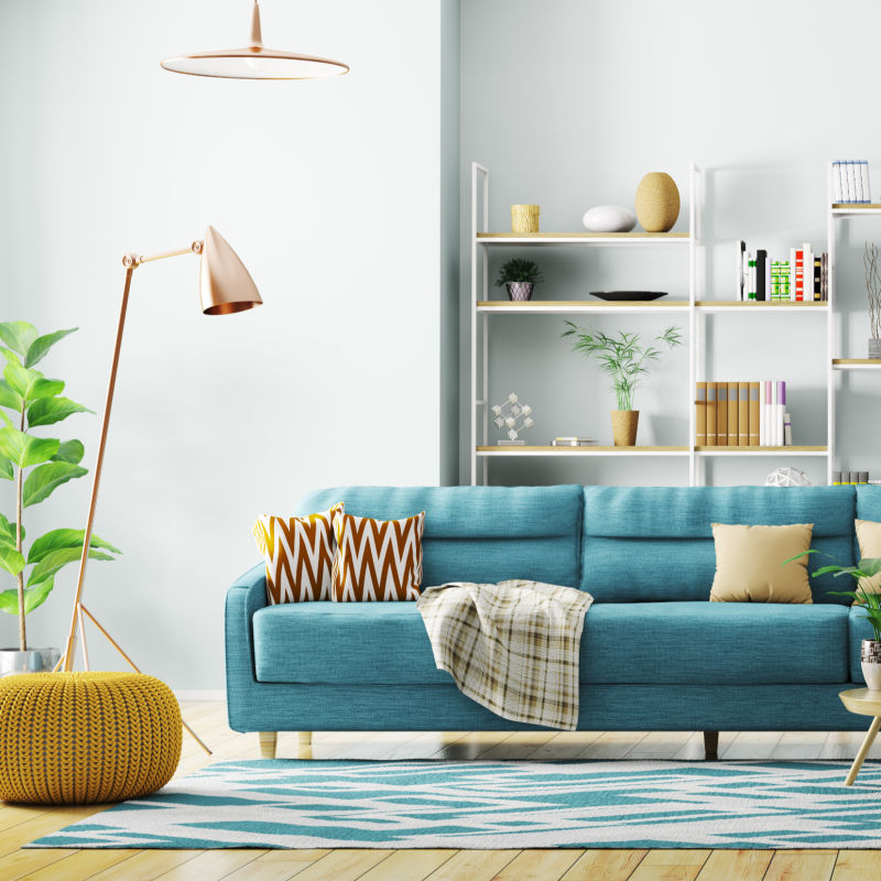 Thriftiest Places to Buy New Home Decor Furniture & Accessories