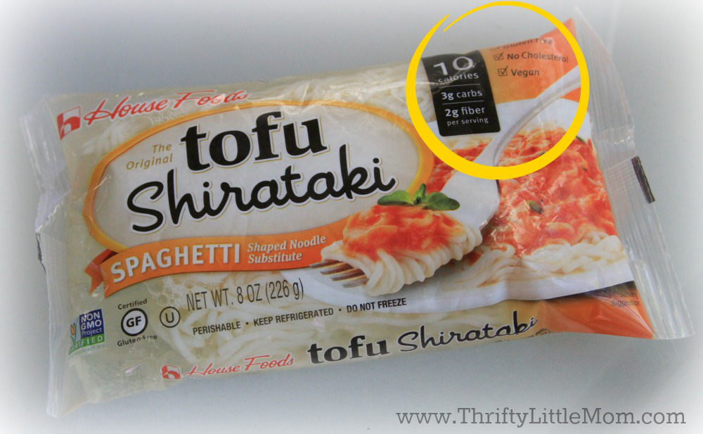 Shirataki rice where to buy