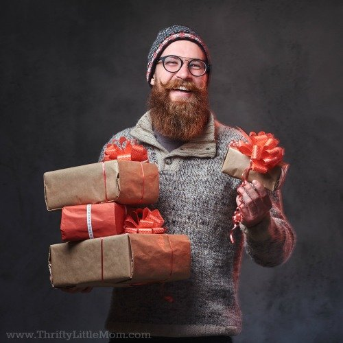 Christmas Gifts for Men- The Ultimate Useful List of Ideas