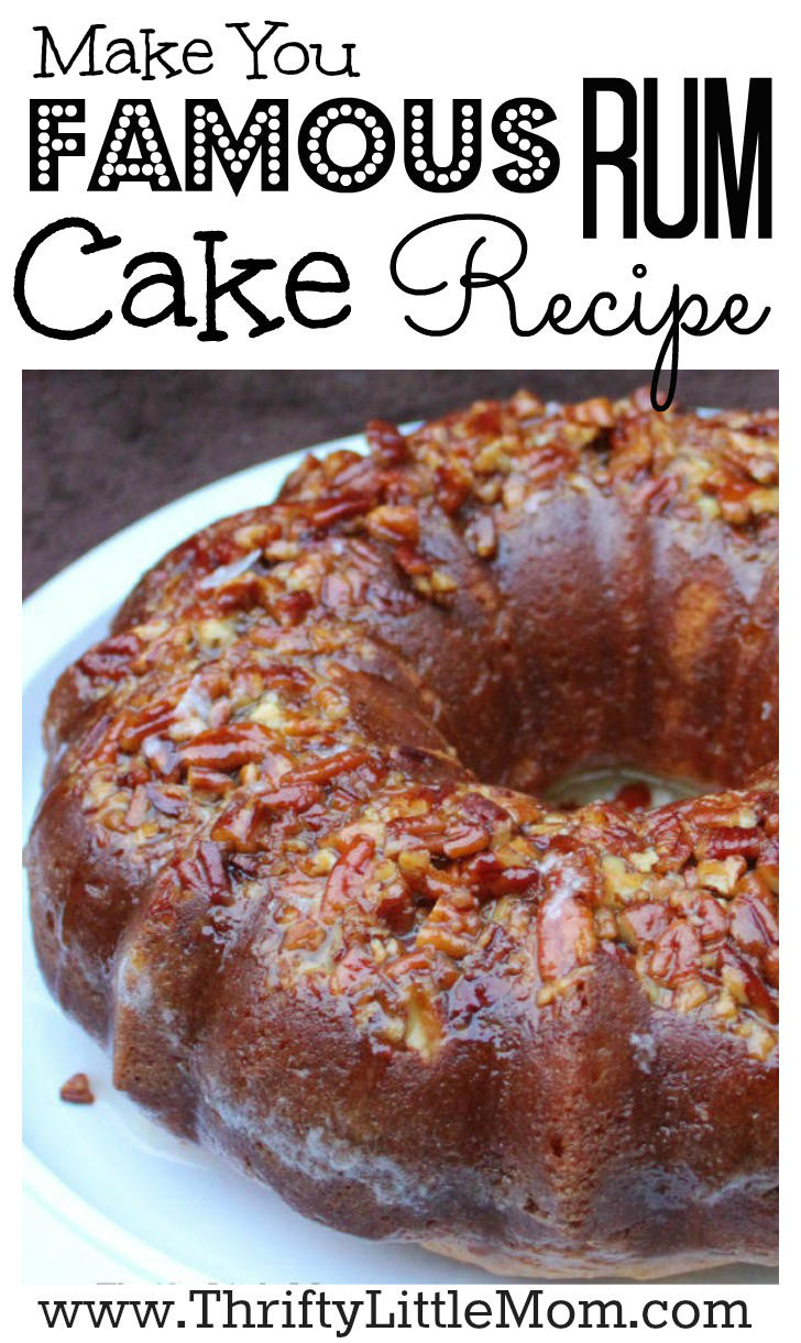 Can Rum Cake Make You Drunk