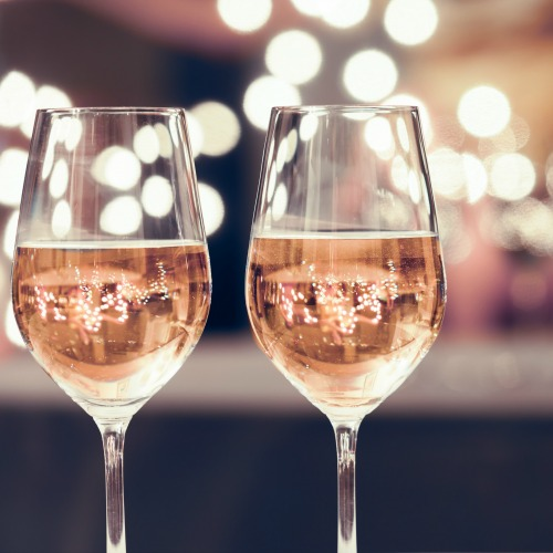 Plan Your Perfect Valentine's Evening at Home
