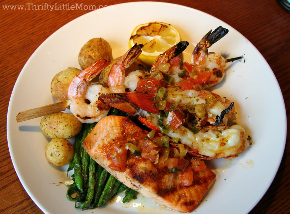 photograph regarding Red Lobster Printable Menu known as Celebrating Your Day by day \