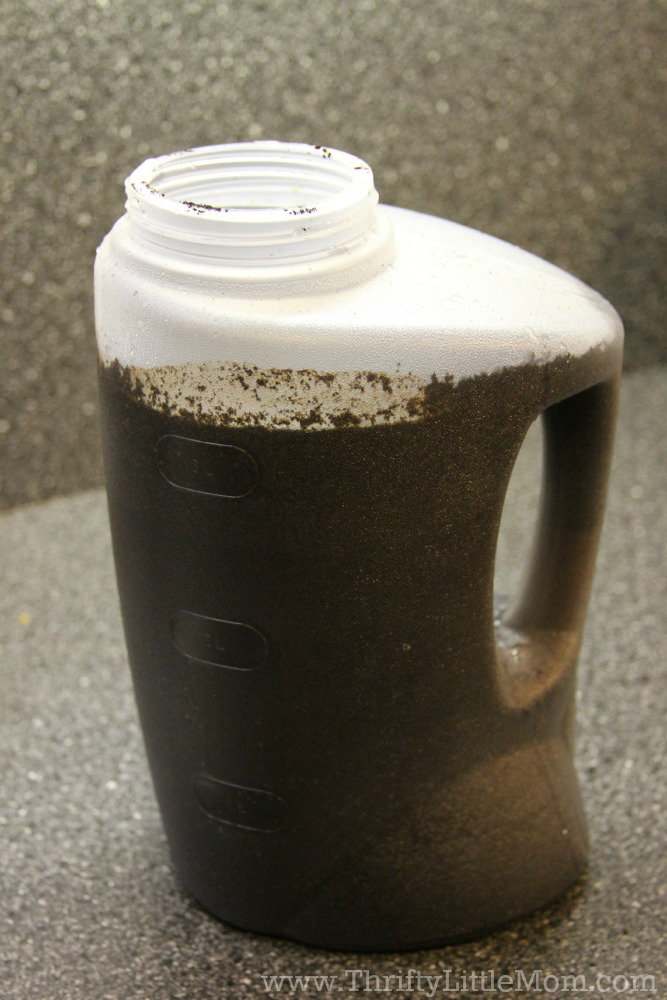 Cold Brew Coffee Brew