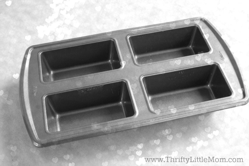 4 Compartment Baking Pan