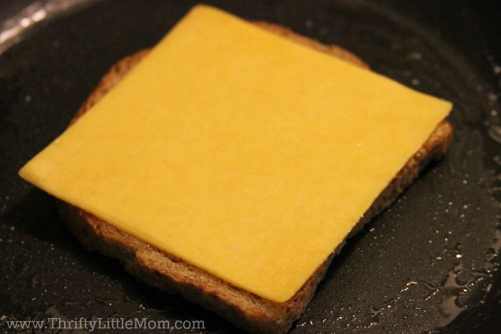 how to make the perfect tuna melt cheese