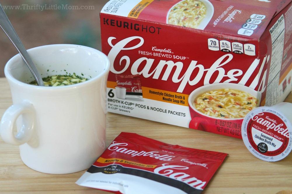 Campbell's Product Mug
