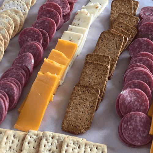 Low Carb Appetizers for Parties
