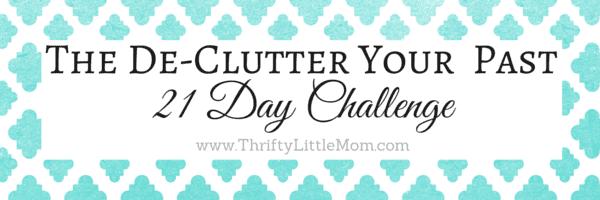 21 Day Challenge
