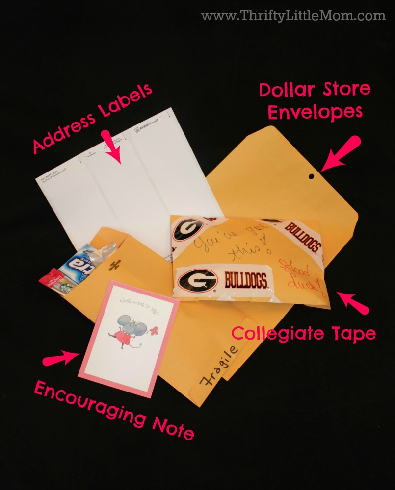 labeled_mailing