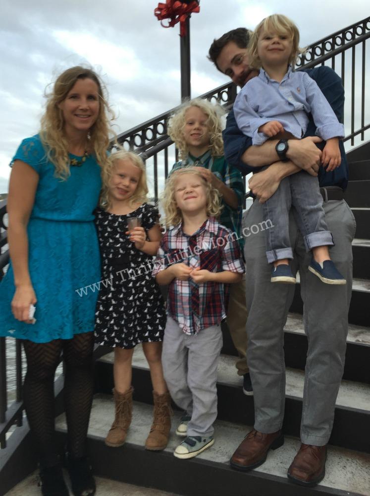 Ginny Family Photo