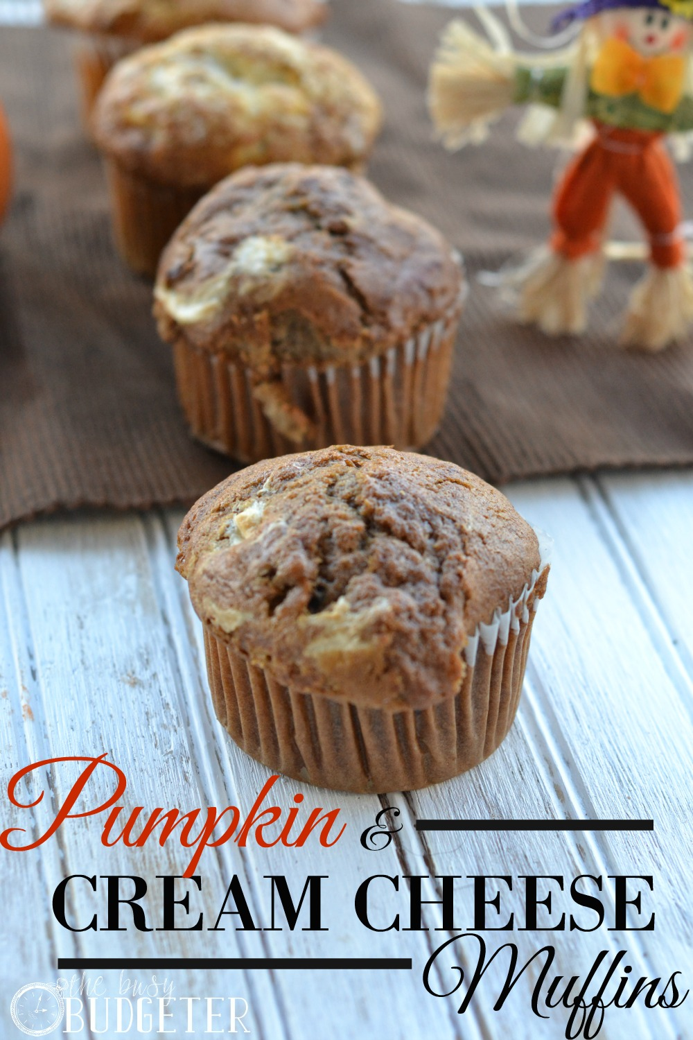 Pumpkin-and-cream-cheese-muffins The Busy Budgeter