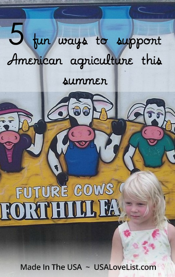 Support-American-agriculture