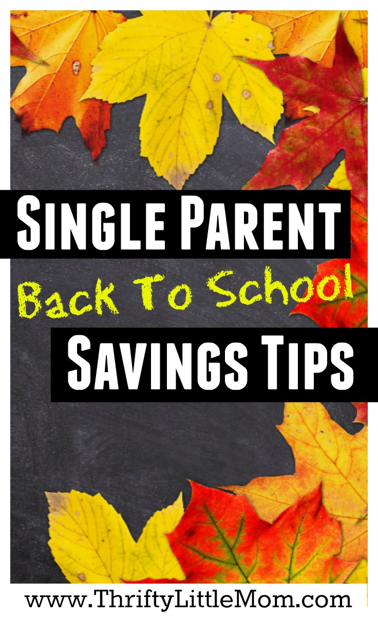 single-parent-back-to-school-savings-tips