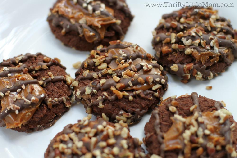 americas-choice-brownie-cookies