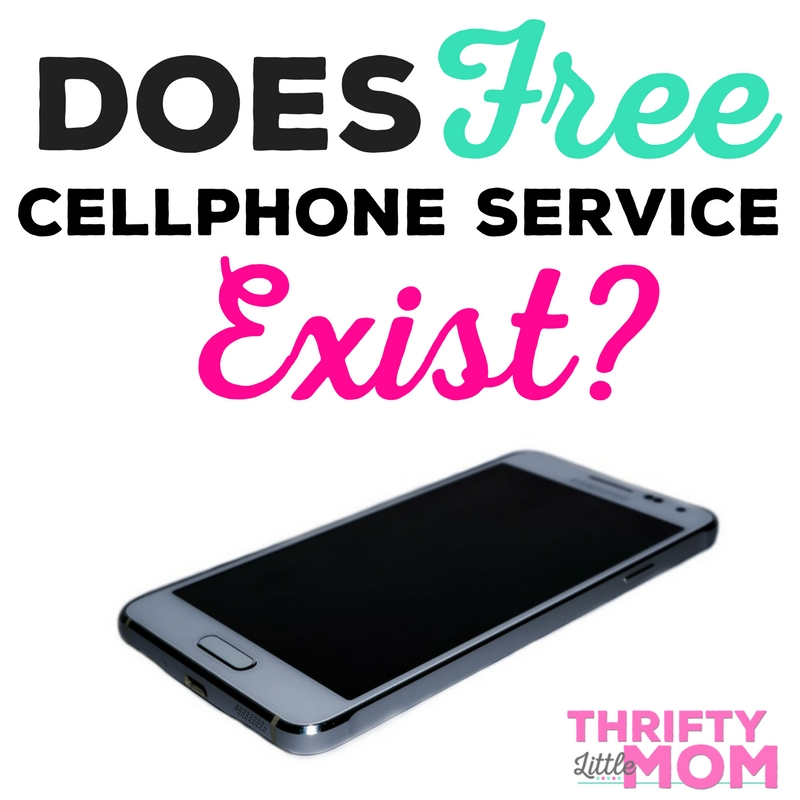 Does Free Cell Phone Service Really Exist?