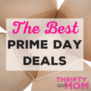 The Best Prime Day Deals