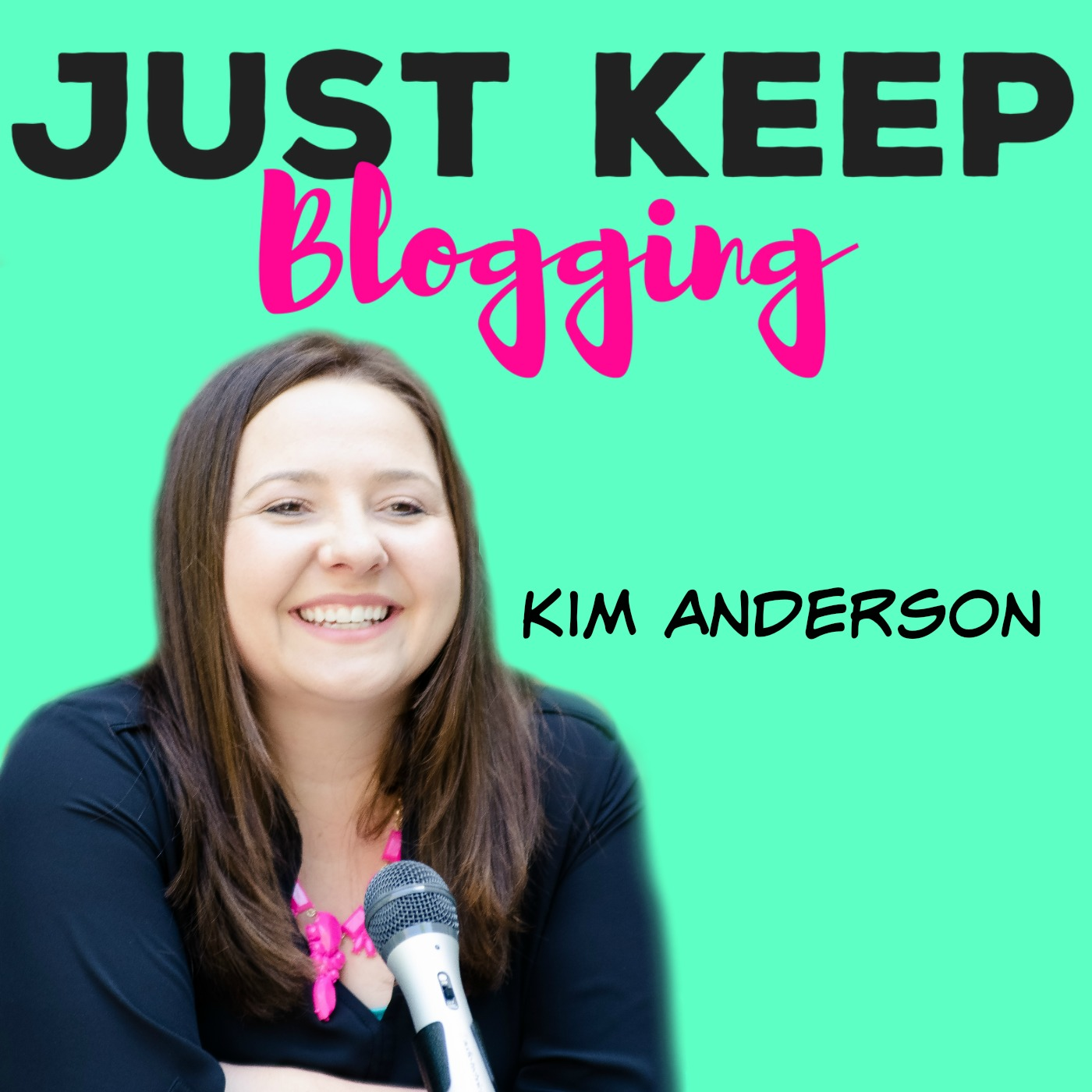 Owning Your Blogging Expertise