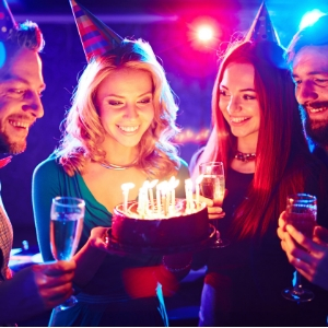 19 Best Birthday Party Places for Adults